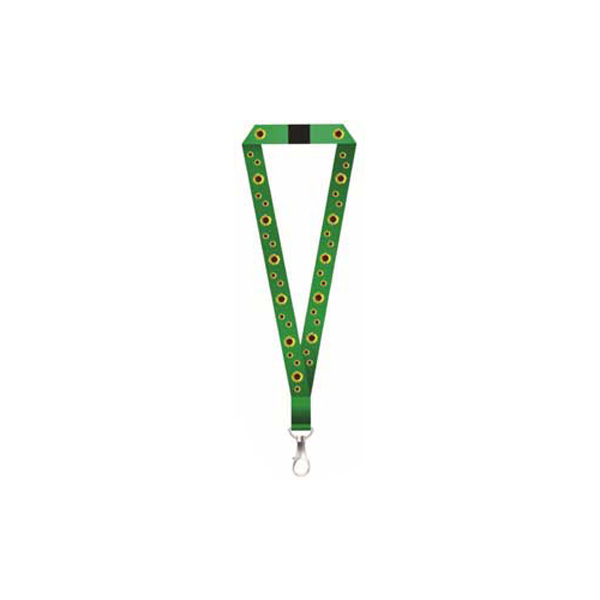 Hidden Disability Lanyard - Sunflower Lanyard