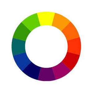 Full Colour Printing Icon