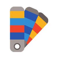 Pantone® Matching Icon