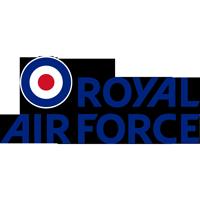 The Royal Air Force Logo