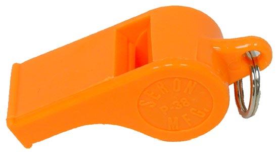 Large Plastic Clip