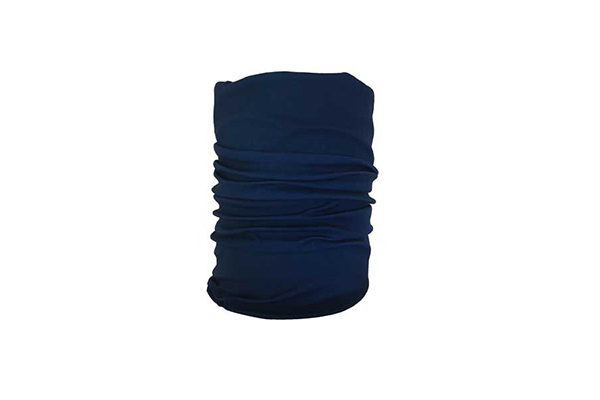 Blue Neck Tube Bandana