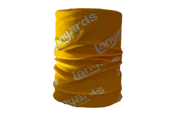 Cool Max Neck Tube Bandana