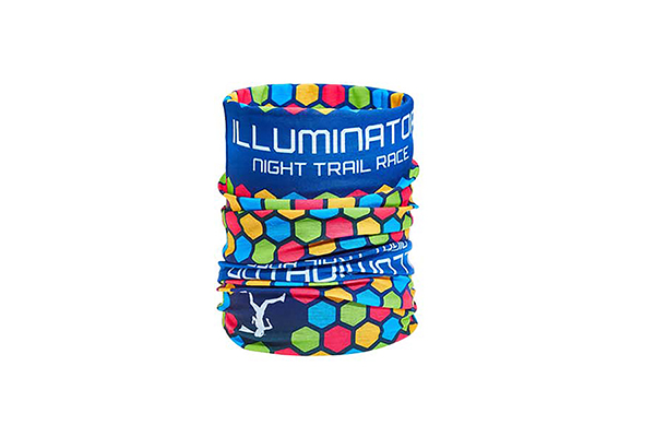 Full Colour Printed Neck Tube Bandana