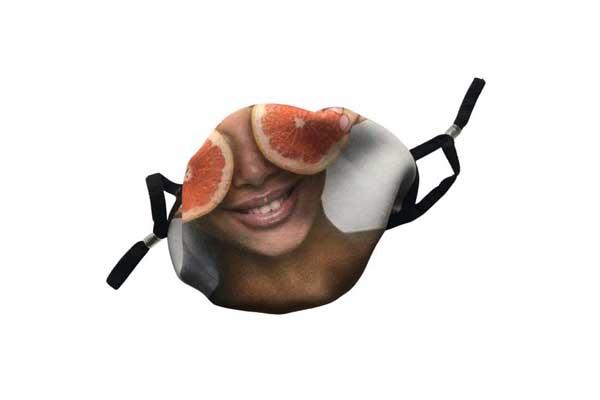 Spa Mask (Eyes Design)