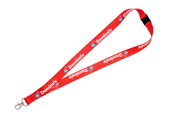 Custom Printed Lanyards - Screen Printed Lanyards